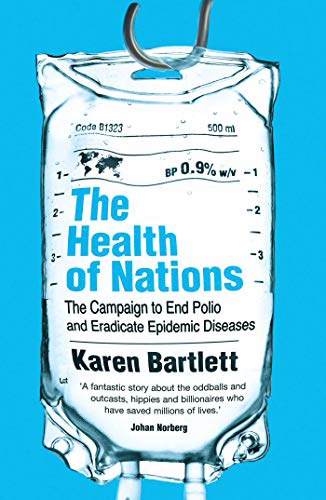 Health of Nations by Karen Bartlett on Amazon